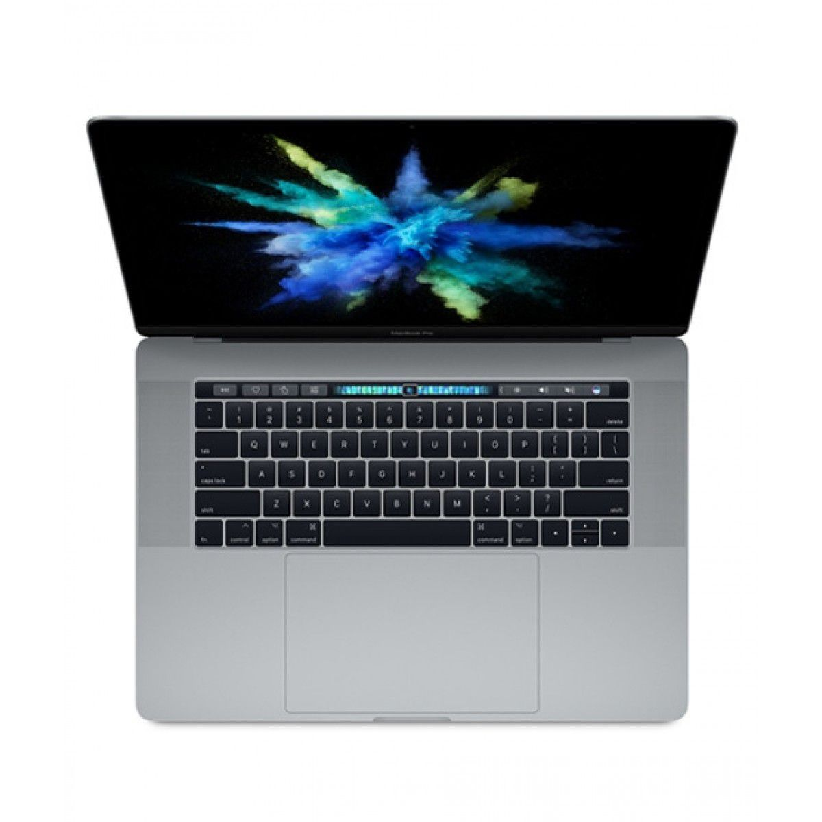 "Apple Macbook Pro 15"" Core i7 With Touch Bar Space Gray (MPTW2)"