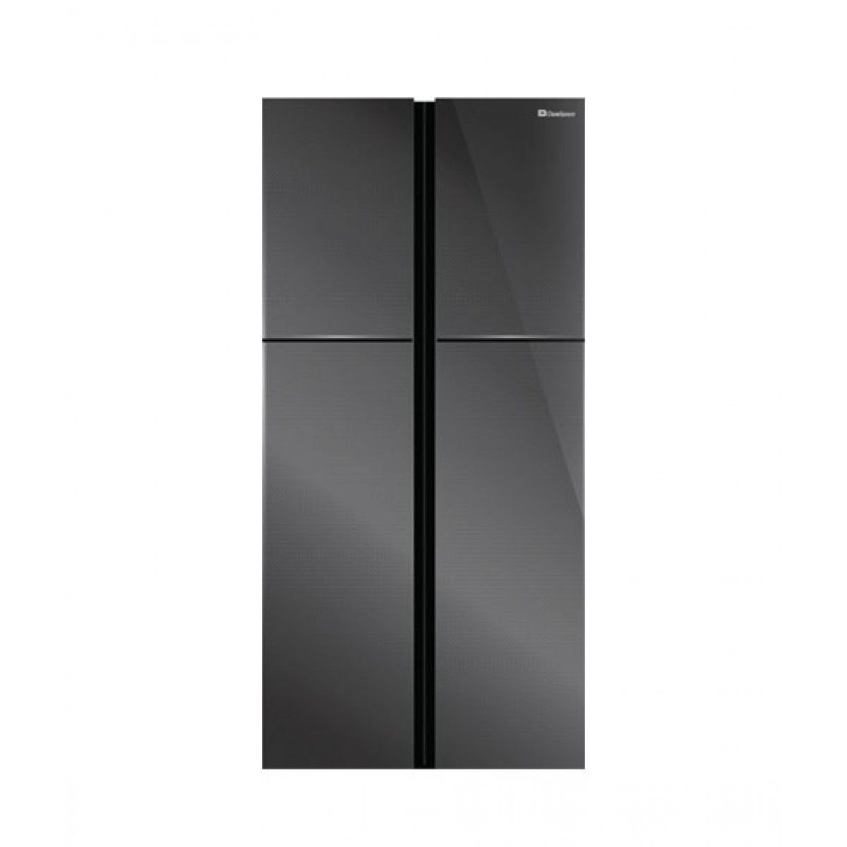 Dawlance DFD-900 Double French Door 24 cu ft  Refrigerator