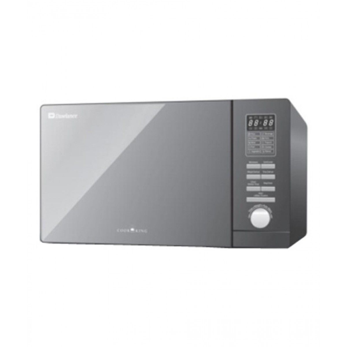 Dawlance DW-128-G Cooking Series Microwave Oven 26 Ltr