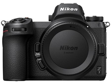 Nikon Z6 Digital  (Body only)
