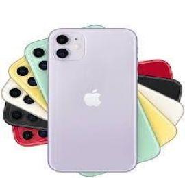 Apple IPhone 11 (4GB RAM 128GB ROM)