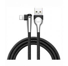 Baseus Sharp-Bird USB Cable For iPhone 2.4A 1m CALMVP-D01