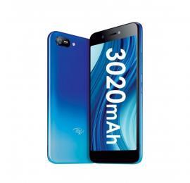 Itel A25 Pro 32GB 2GB RAM Dual Sim Gradation Blue