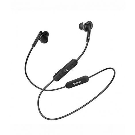 Baseus Encok S30 Wireless Earphone Black NGS30-0A