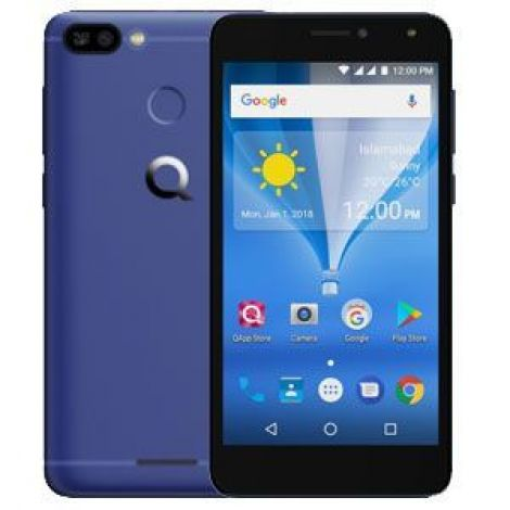 Q Mobile Blue5