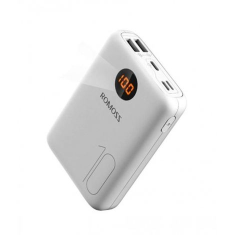 Romoss 10000mAh Power Bank OM10