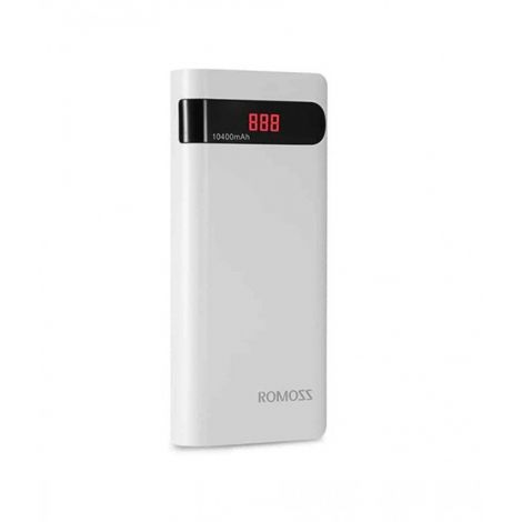 Romoss Sense 4P 10400mah Power Bank
