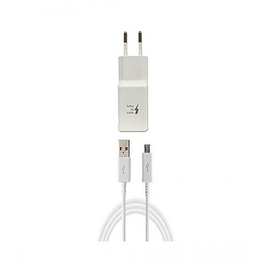 7eleven Fast Charger With USB Data Cable