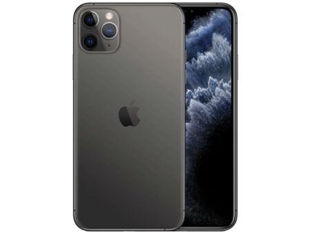 Apple iPhone 11 Pro Max (512GB  4GB)