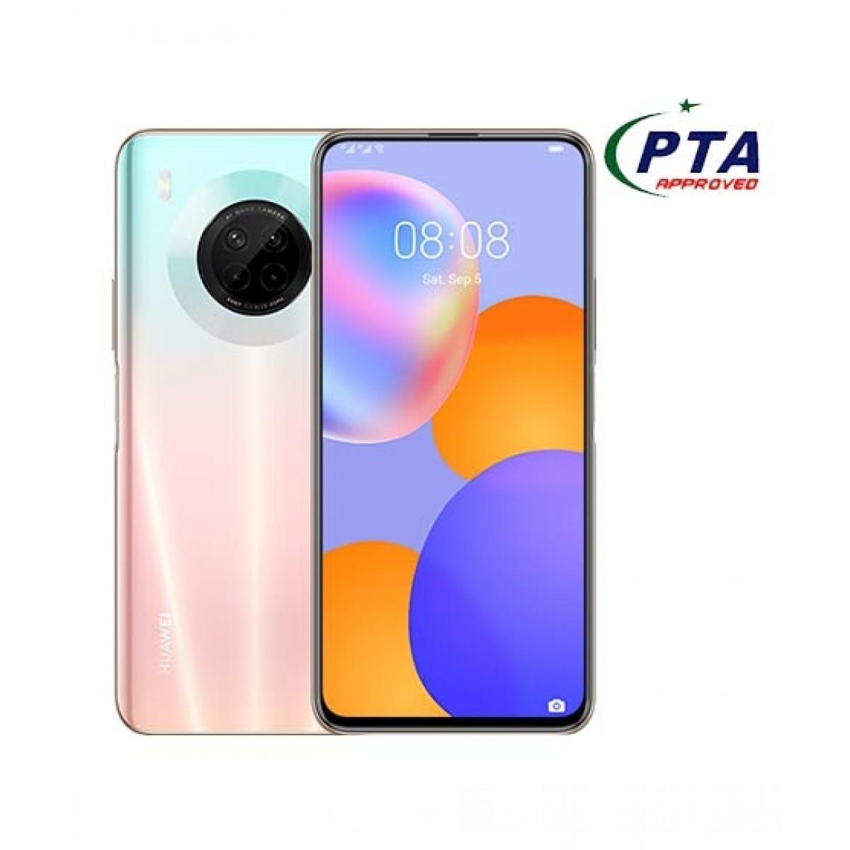 Huawei Y9a 128GB 8GB