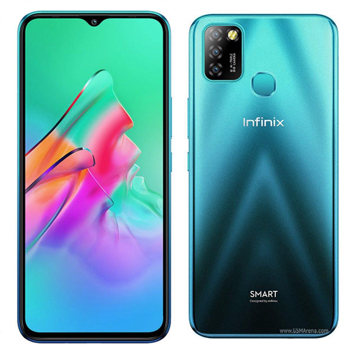 Infinix Smart 5 64GB 3GB Ram