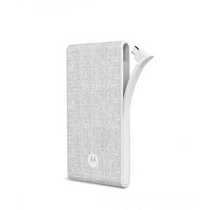 Motorola Power Pack Slim 5100 Powerbank