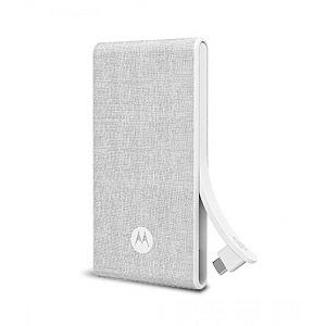 Motorola Slim 2400 Powerbank