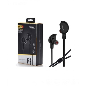 Remax 4.1 Magnetic Wireless Bluetooth Headphone (RB-S5)