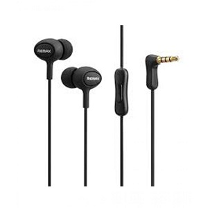 Remax Earphones With Mic (RM-515)