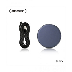 Remax Wireless Charger For iPhone-Android RP-W10
