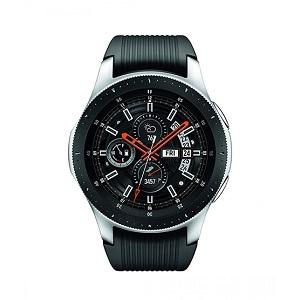 Samsung Galaxy (SM-R800) 46mm Smart Watch Silver