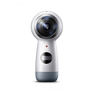 Samsung Gear 360 VR Camera 2nd Generation