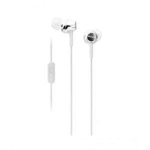 Sony In-Ear Headphones(MDR-EX155AP)