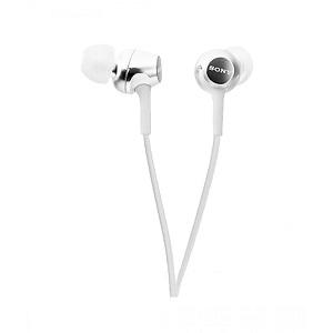 Sony In-Ear Headphones MDR-EX155