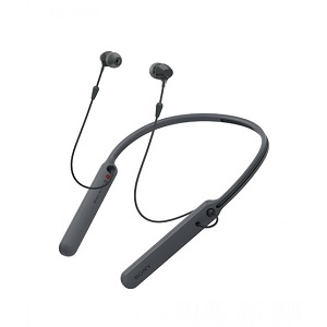 Sony Wireless In-ear Headphones (WI-C400)