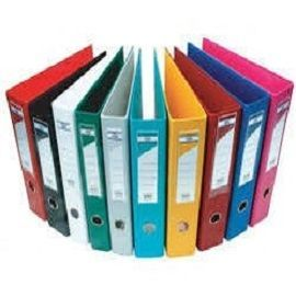 Box File Imported 1'' Ring Type Legal Size