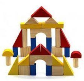 Building Block - Building Block Toys
