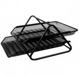 Buy 2 Tier Letter Tray