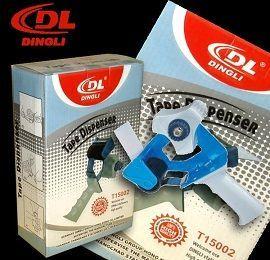 Dingli Tape Dispenser T15018 3''