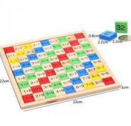 Educational Math Toys