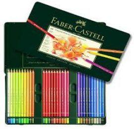 Faber-Castell Polychromos color Pencils (24)