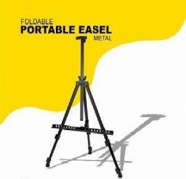 Foldable Portable Lightweight Art Easel For Artist