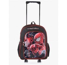 Spider man Slider School Bag Nursery Prep Class