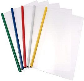 Spine Bar File Pack