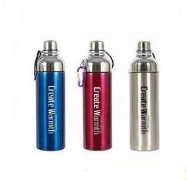 Sports Water Bottle Hot & Cool Water Bottle