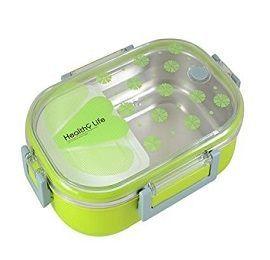Tedemel Lunch Box (6527) BFA Free 710ml