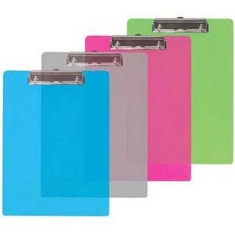 Colorful Clip Board.