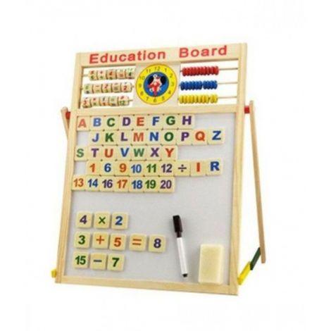 Education Board 5+1 Big Size