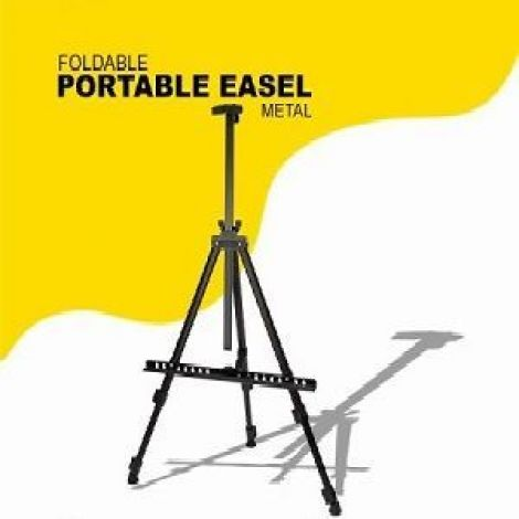 Foldable Portable Lightweight Art Easel For Artist