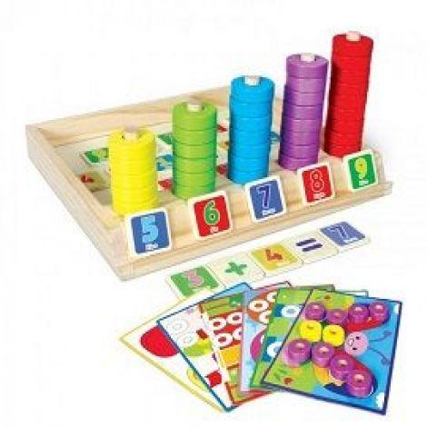 Interesting Puzzle & Counting Box Fun puzzle arithmetic box