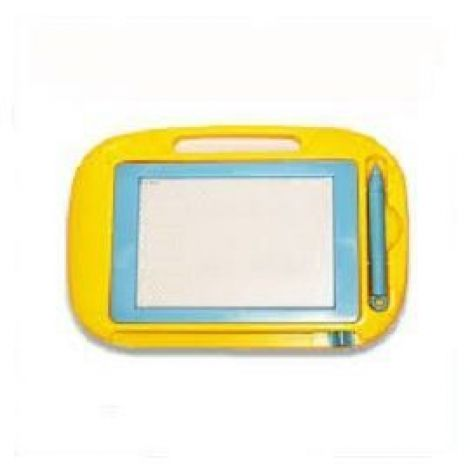 Kids Drawing Board - Baby Writing Board - Magnetic Writing Board (No:806)