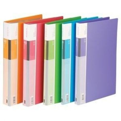 Round Ring Binders A4 Size