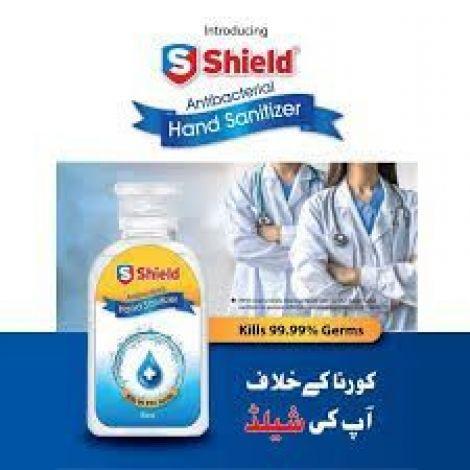 Shield Antibacterial Hand Sanitizer 50ml