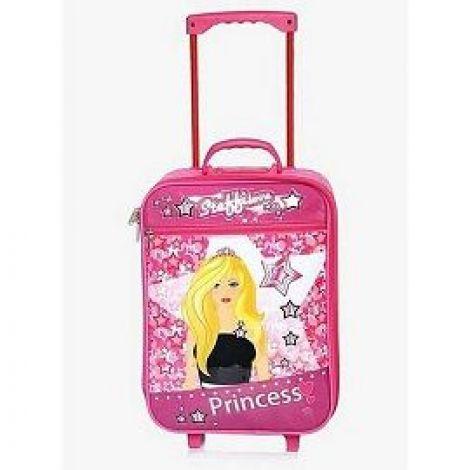 Slider School Bag(Barbie Style) Nursery Prep Class