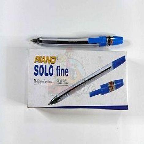 Solo Fine