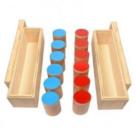 Sound Box Montessori