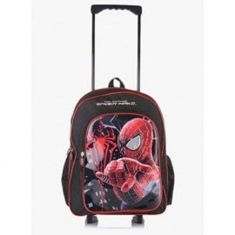 Spider man Slider School Bag Nursery Prep Class