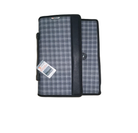 Fabric & PP A4 Advanced Business Portfolio Bag