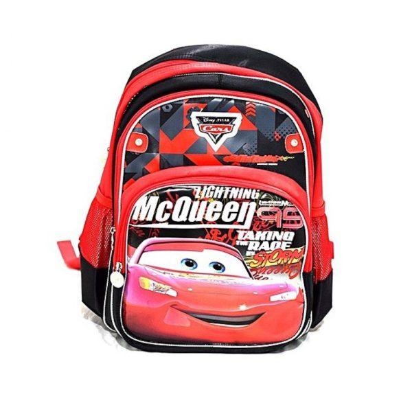 McQueen School Bag – Multi Color