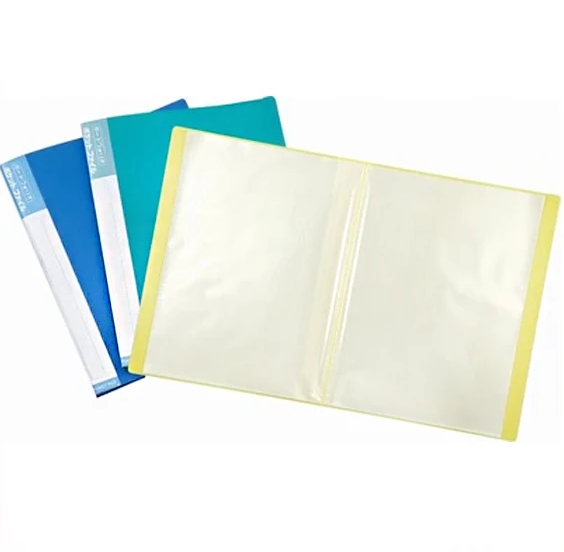 Pocket File (30 Pocket) LEGAL